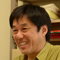 秋田大学教育文化学部教授火山地質学専門 林 信太郎氏