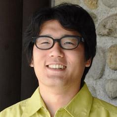 鳥海南麓自然保護官事務所 鎌田憲太郎氏