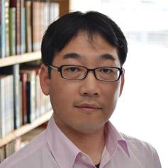 鳥海山・飛島ジオパーク推進協議会 専任研究員 岸本 誠司氏