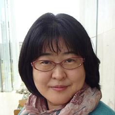 東北公益文科大学人文地理学 准教授 松山 薫氏